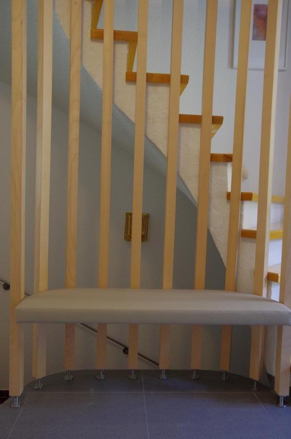 Pohltreppen Holz Treppen Treppen in Holz Treppenrestaurationen Massivholztreppen Vinschgau Suedtirol Latsch (2)